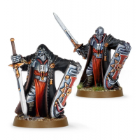 Crusaders (GWAT-25)