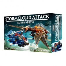 Stormcloud Attack: Faith & Heresy (GWSA-01-60)