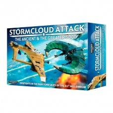 Stormcloud Attack: The Ancient & The Greater Good (GWSA-03-60)