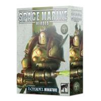 Space Marine Heroes 3 (GWSMH-03)
