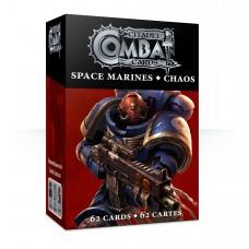 Citadel Combat Cards (GW101-01)