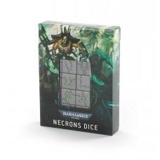 Necrons Dice Set (GW49-47)