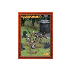 Skeleton Warriors (GW35-30)