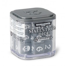Maelstrom Dice (GW65-37)