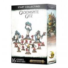 Start Collecting! Gloomspite Gitz  (GW70-57)