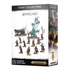 Start Collecting! Anvilgard (GW70-62)