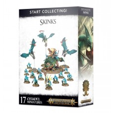 Start Collecting! Skinks (GW70-72)