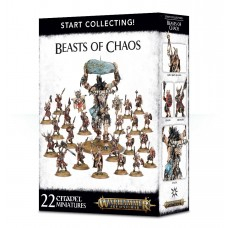 Start Collecting! Beasts of Chaos (GW70-79)