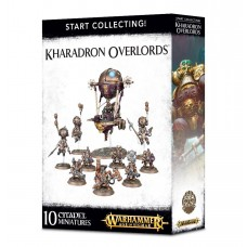 Start Collecting! Kharadron Overlords (GW70-80)