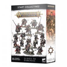 Start Collecting! Slaves to Darkness (GW70-83)