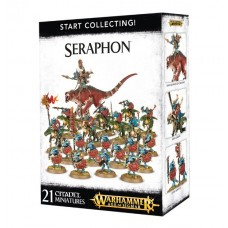 Start Collecting! Seraphon (GW70-88)