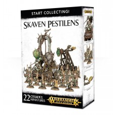Start Collecting! Skaven Pestilens (GW70-90)