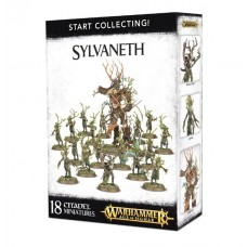 Start Collecting! Sylvaneth (GW70-92)