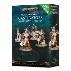 ETB: Castigators with Gryph-hound (GW71-08)