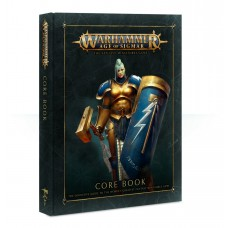 Warhammer Age of Sigmar Core Book (GW80-02-60N)