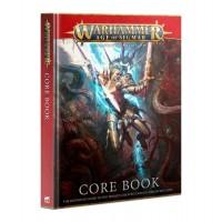 Warhammer Age of Sigmar Core Book (GW80-02)