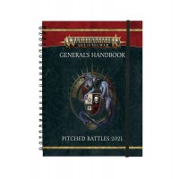 General's Handbook Pitched Battles 2021 & Battle Profiles (GW80-18)