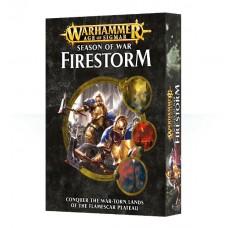 Warhammer Age of Sigmar: Firestorm (GW80-22-60)