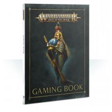Warhammer Age of Sigmar Gaming Book (GW80-33)