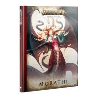 Broken Realms: Morathi (GW80-34)