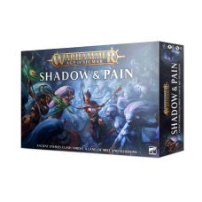 Shadow & Pain (GW80-37)
