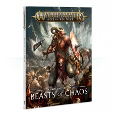 Battletome: Beasts of Chaos (GW81-01-60)