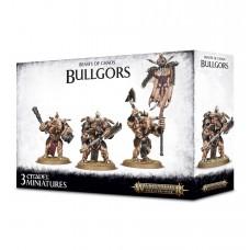 Warherds Bullgors (GW81-11)