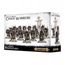 Warriors of Chaos Regiment (GW83-06)
