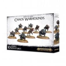 Chaos Warhounds (GW83-07)