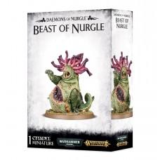 Beast of Nurgle (GW83-15)