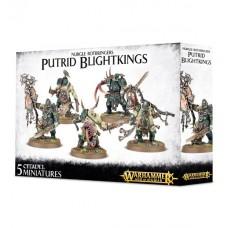 Putrid Blightkings (GW83-28)