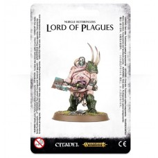 Nurgle Rotbringers Lord of Plagues (GW83-32)