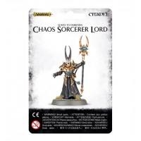 Chaos Sorcerer Lord (GW83-33)