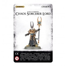 Chaos Sorcerer Lord (GW83-33)