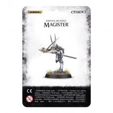 Tzeentch Magister (GW83-34)