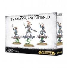 Tzaangor Enlightened (GW83-74)