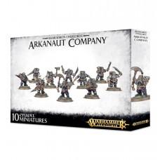 Arkanaut Company (GW84-35)