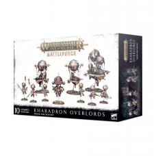 Kharadron Overlords Battleforce – Barak-Nar Skyfleet (GW84-41)