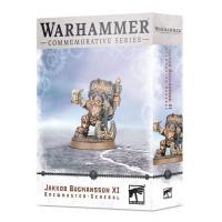 Jakkob Bugmansson XI: Brewmaster-General (GW84-43)