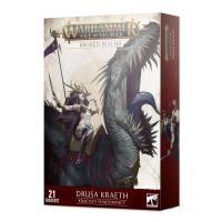 Broken Realms: Drusa Kraeth – Kraeth's Shadowpact (GW85-21)