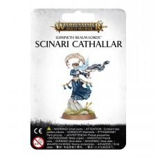 Scinari Cathallar (GW87-10)
