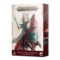 Broken Realms: King Sythus Nemmetar – The Bloodsurf Hunt (GW87-36)