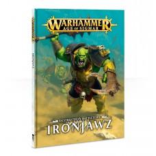 Battletome: Ironjawz (GW89-01-60)
