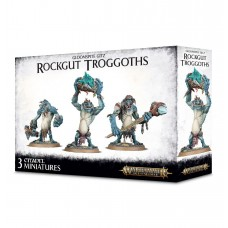 Rockgut Troggoths (GW89-33)