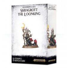 Skragrott the Loonking (GW89-45)