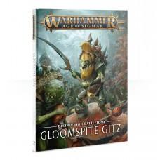 Battletome: Gloomspite Gitz (GW89-63-60)
