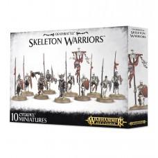 Skeleton Warriors (GW91-06)