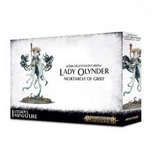 Lady Olynder, Mortarch of Grief (GW91-25)