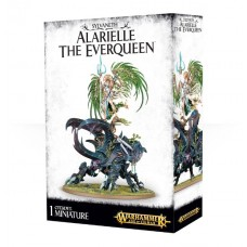 Sylvaneth Alarielle the Everqueen (GW92-12)