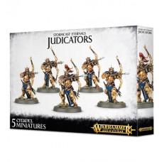 Stormcast Eternals Judicators (GW96-11)